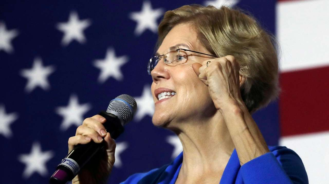 Elizabeth Warren has an elitism problem