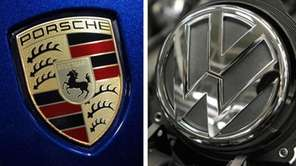 VW, Europe's largest car manufacturer, is keen to