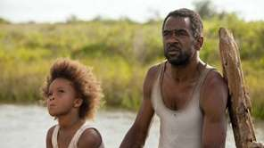 """Beasts of the Southern Wild,"" a film co-written"