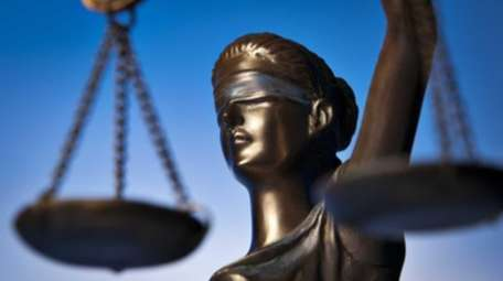 Justice, Blind, Scales of Justice, Legal System, Statue