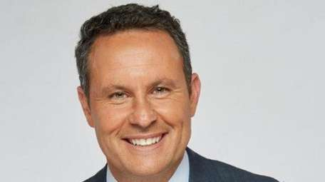 Fox News Channel's Brian Kilmeade talks about and