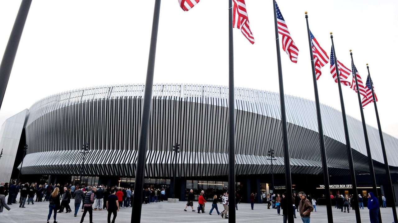 Report: NYCB Live project would be a financial boon
