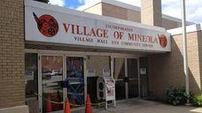 Mineola Village Hall