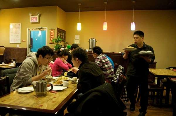 Yao's Diner in Centereach. (Feb.16, 2012)