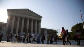 The U.S. Supreme Court upheld the Affordable Care