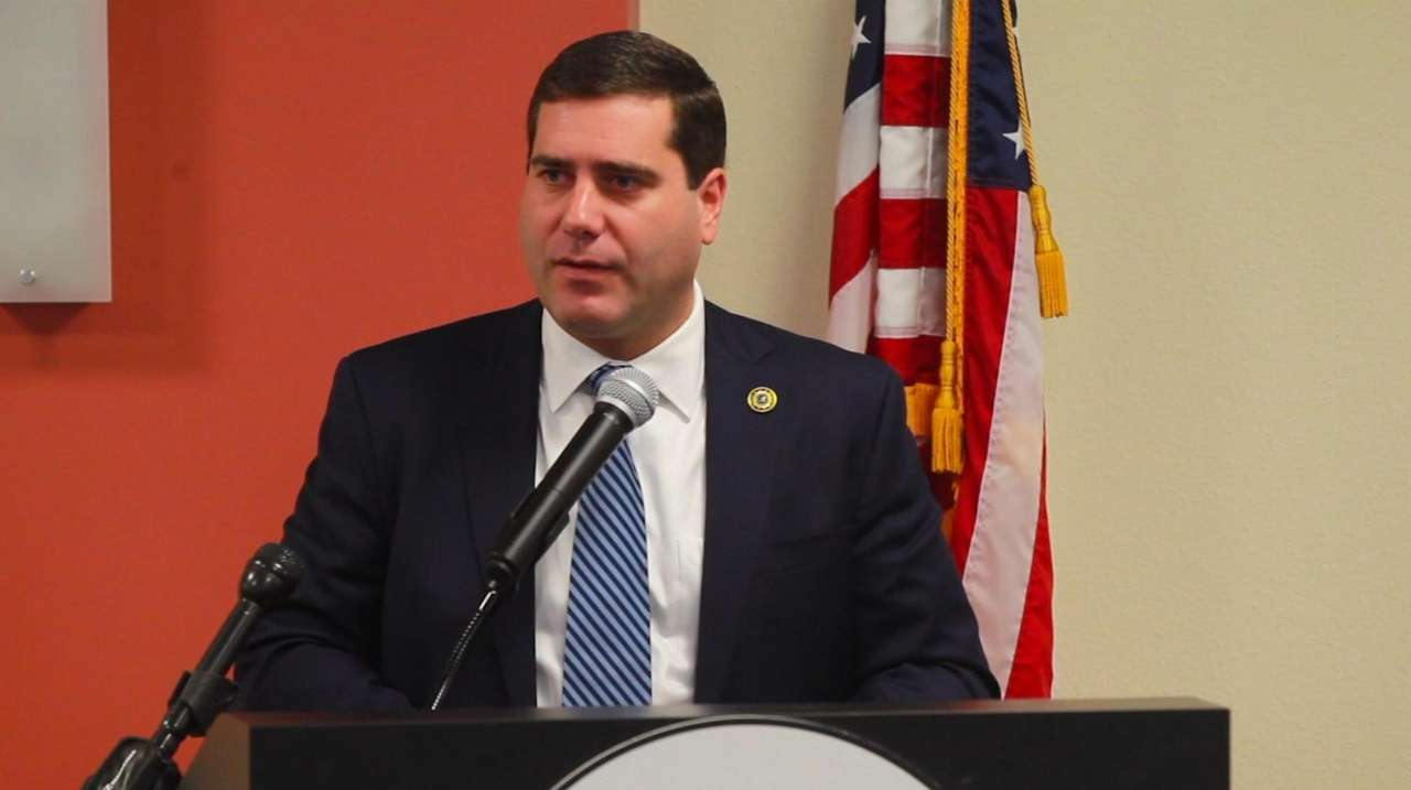 On Friday, Suffolk County district attorney said Illegal