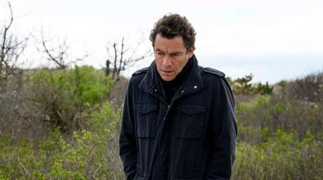 Dominic West as Noah in the series finale