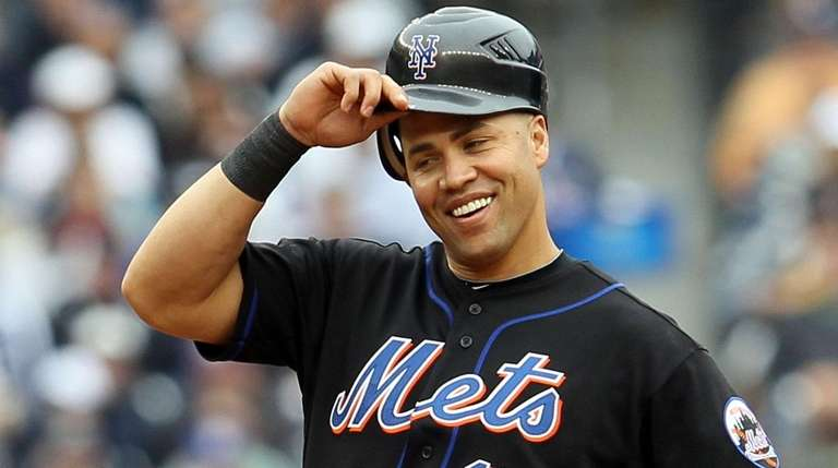 The More You Think About The Mets Hiring Of Carlos Beltran