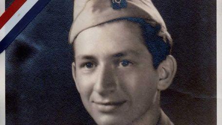 Edward G. Becher died in World War II.