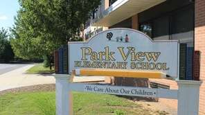 Park View Elementary School, located at 20 Roundtree