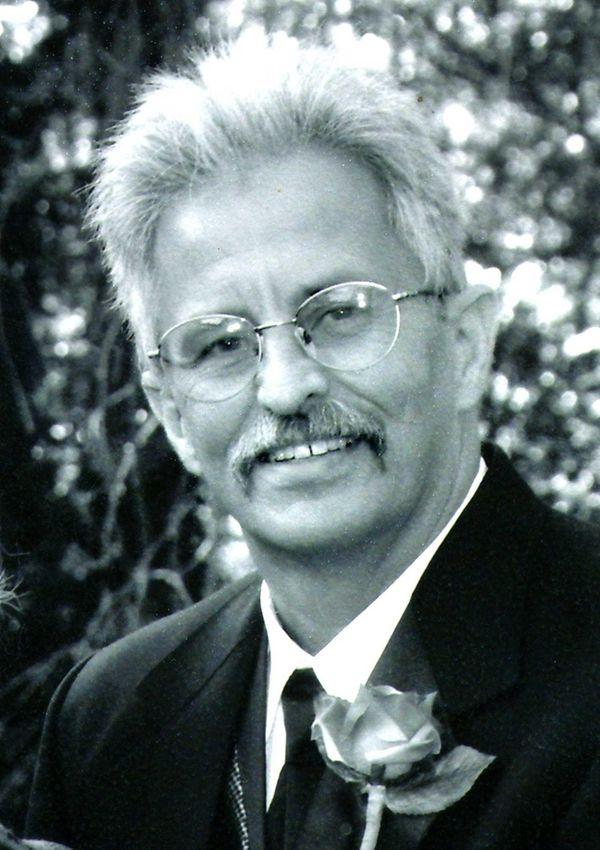 David Alexander, the longtime Stony Brook University coach