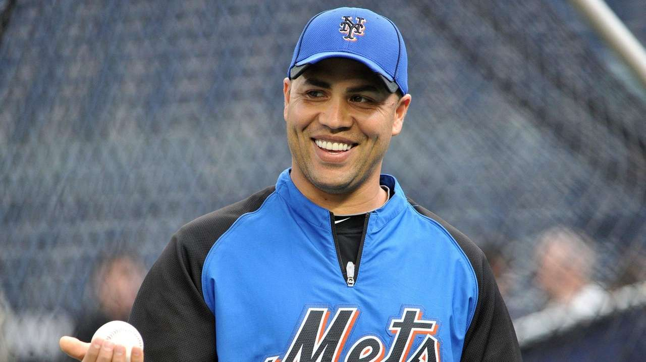 Now that the Mets have their manager, what's next?