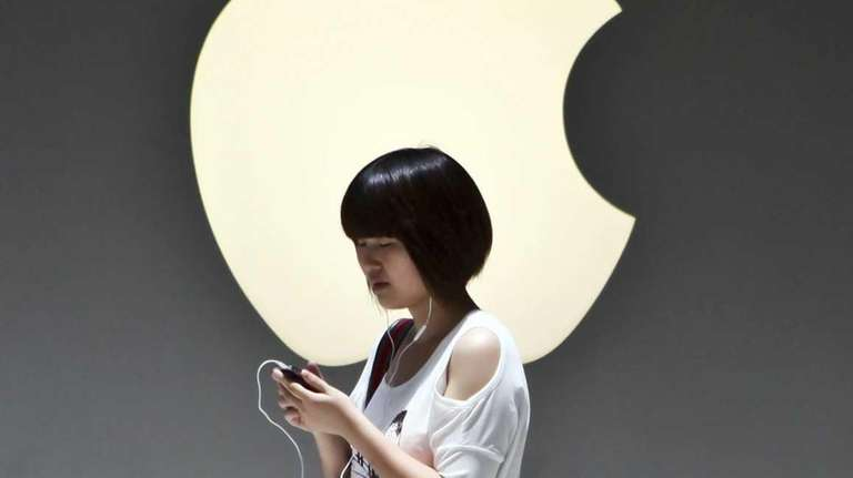 Apple agreed to pay $60 million to