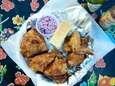 Salamander's General Store in Greenport offers homemade brined