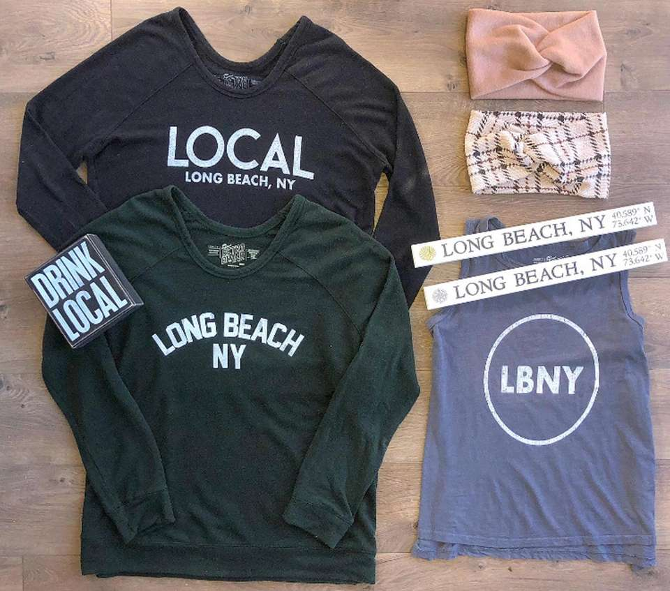 Gift a Long Beach local a personalized town