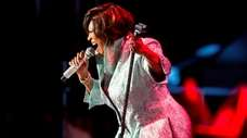 Patti LaBelle will perform at LIU Post's Tilles