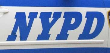 This is a file photo of an NYPD