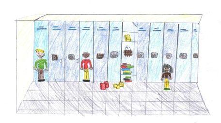 Credit: Kidsday illustration / Sara Mierzejewski