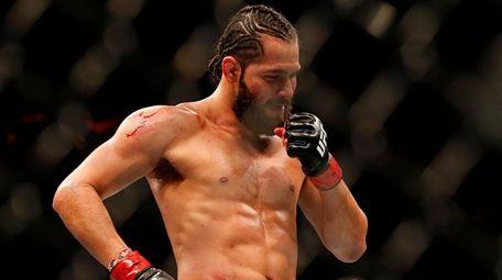 Jorge Masvidal beat Nate Diaz by TKO by
