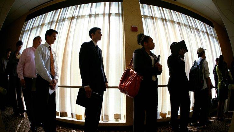 Economists in the latest Associated Press Economy Survey