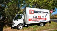 The Brinkmann family said it plans to build