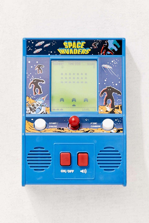The retro-gamer in your life will appreciate this