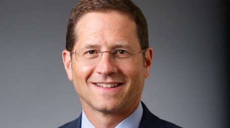 Dr. Jeffrey Kuvin has been named chairman of