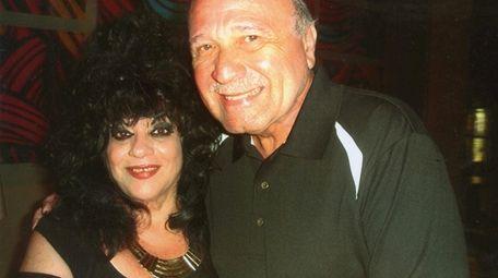 Andrea and Stephen Chiarello will celebrate their 52nd