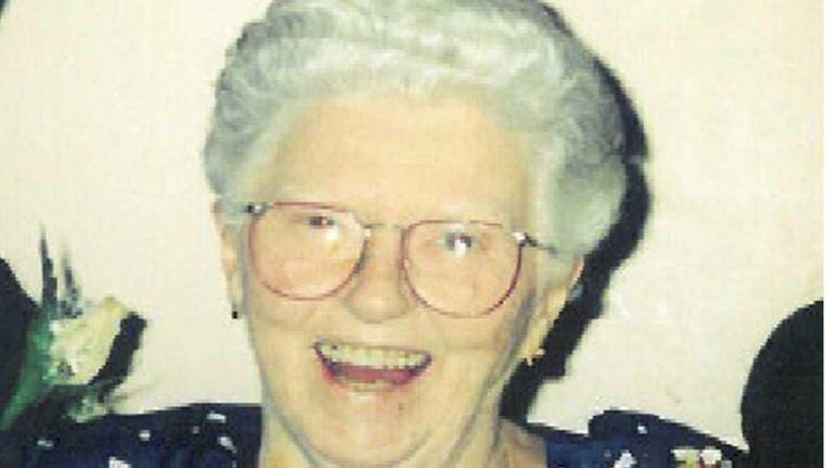 Marjorie Scordino