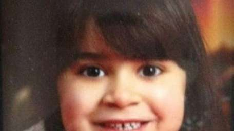 Victoria Gaines, 7, died when the boat she