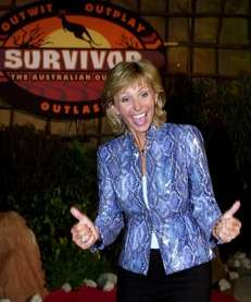 Name: Tina Wesson Won: Australian Outback After show: