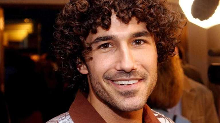 Name: Ethan Zohn Won: Africa After show: Started