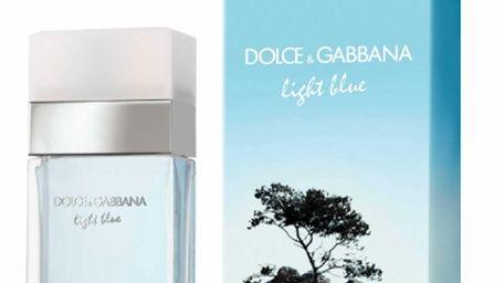 Dolce & Gabbana celebrates the Italian Riviera with