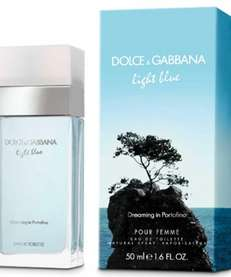 Dolce & Gabbana celebrates the Italian Riviera with
