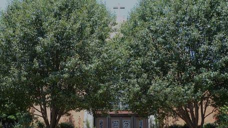 St. Boniface Martyr Parish is located at 145