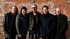 Pablo Cruise will sail into Patchogue Theatre Sunday