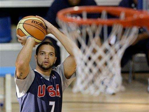 DERON WILLIAMS, Guard NBA team: Brooklyn Nets Age:
