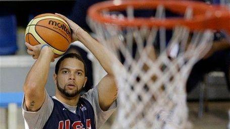 DERON WILLIAMS, Guard NBA team: Brooklyn Nets Age: