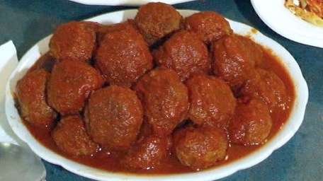 Meatballs are among the items being recalled by