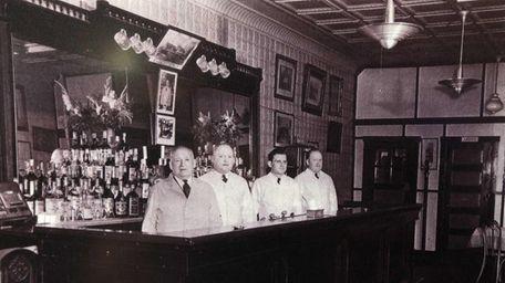 Finnegan's Restaurant and Taproom in Huntington will celebrate