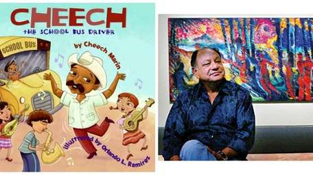 Actor and art collector Cheech Marin will be