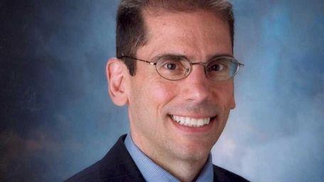 James P. Breslawski, Henry Schein Inc. president.
