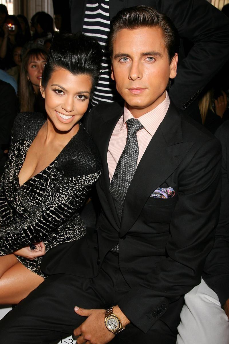 Parents: Kourtney Kardashian and Scott Disick Children: Reign,