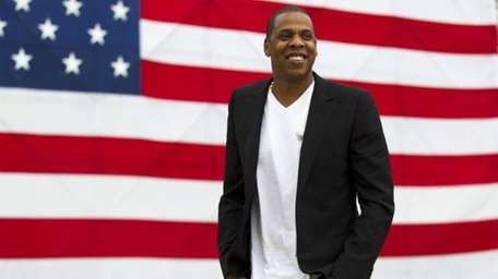 Jay-Z, a Bed-Stuy native, is planning three concerts
