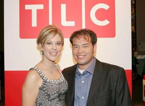 Jon and Kate Gosselin caught the public's attention