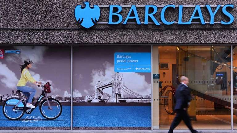 Barclays bank, based in London, has admitted rigging