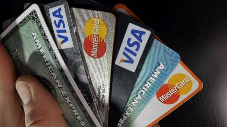 Consumer borrowing rose by $17.1 billion in May
