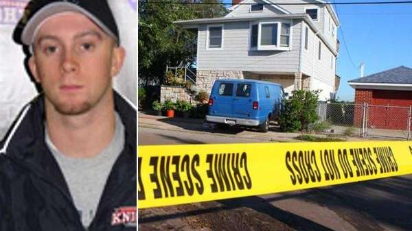 Kurt Doerbecker was shot and killed by police