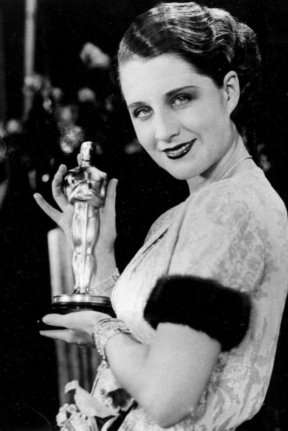 1929/30 - Norma Shearer - The Divorcee Actress