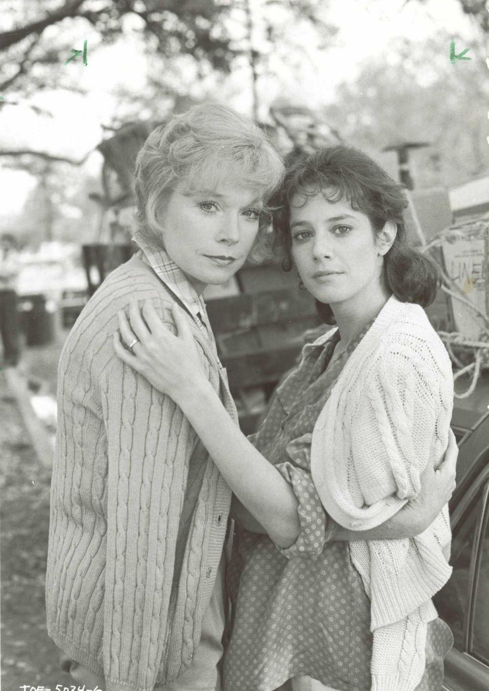 1983 - Shirley MacLaine - Terms of Endearment